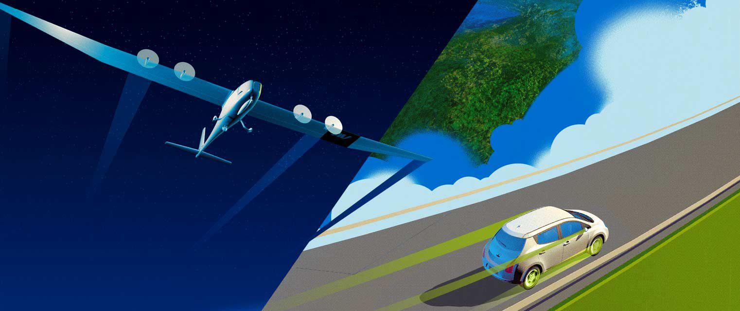 AeroVironment - UAS / EV Solutions