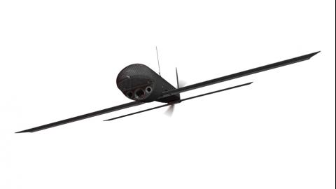 Blackwing productshot