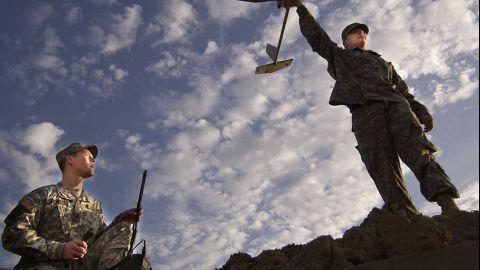 Uas raven soldierlaunch