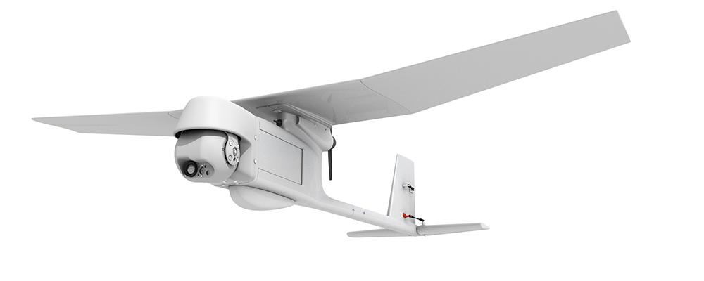 Raven UAS (UAV) - AeroVironment, Inc