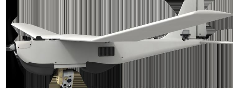 Puma AE Small UAS (UAV) - AeroVironment, Inc