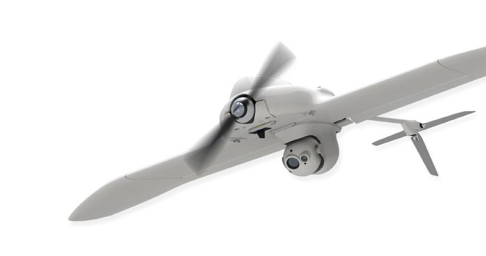 Wasp AE UAS (UAV) - AeroVironment, Inc