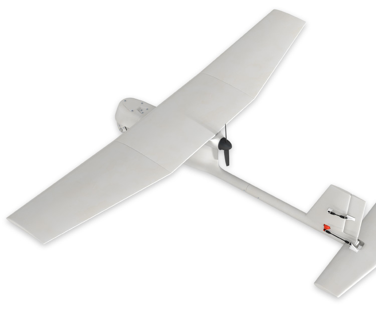 Simple Unmanned Aerial Vehicle operation by AeroVironment, Inc.