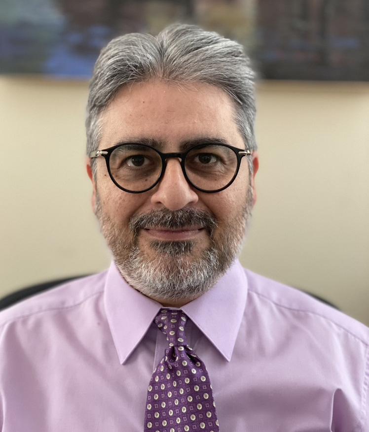 Hamed Khalkhali